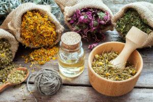 essential oils created
